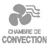 Logo chambre de convection