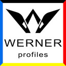 Logo de WERNER par EPMi menuiseries
